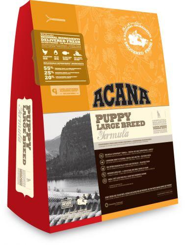 Acana Puppy Large Breed 13,5 kg cena od 0,00 €