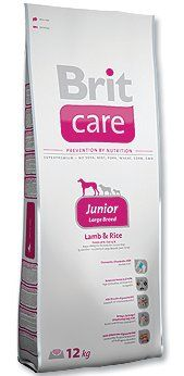 BRIT Care Junior Large Breed 12 kg