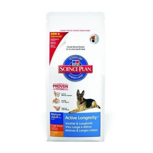Hills Canine Senior Large Breed 5+ 12 kg cena od 46,00 €