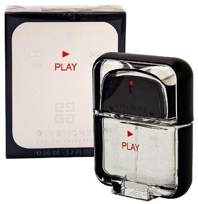 Givenchy Play 100 ml cena od 0,00 €
