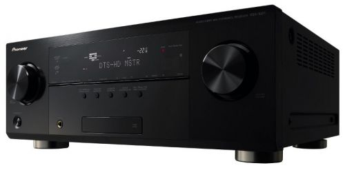 Yamaha RX V465 B