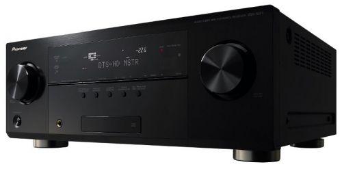 Yamaha RX V467 B