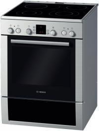 Bosch HCE744350R cena od 0,00 €
