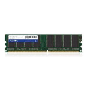 A-DATA DDR-400 PC-3200 1 GB (AD1U400A1G3-R) cena od 0,00 €