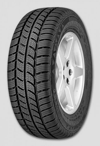 CONTINENTAL VANCO WINTER 225/65 R 16