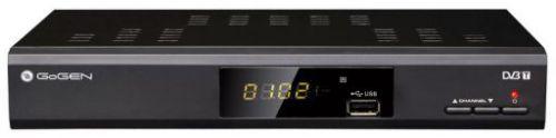 Gogen DVB 418 T2U cena od 0,00 €