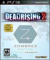 Atari Dead Rising 2 pro PS3 cena od 0,00 €