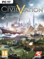 2K games Civilization V pro PC cena od 0,00 €