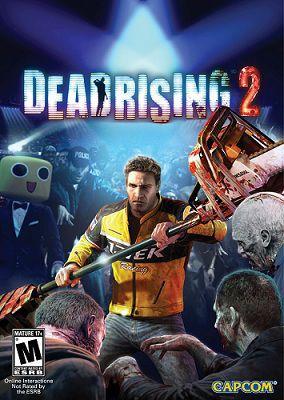 Atari Dead Rising 2 pro PC cena od 0,00 €