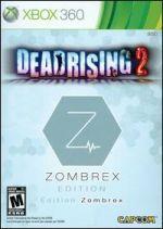 Atari Dead Rising 2 pro XBOX 360 cena od 0,00 €