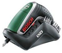 Bosch IXO IV cena od 0,00 €