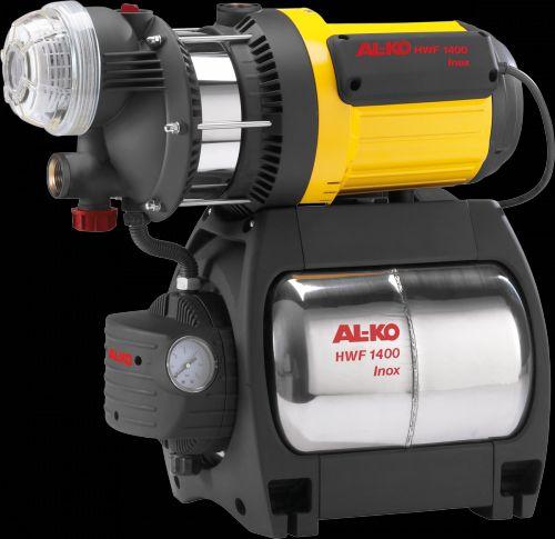 AL-KO HWF 1400 INOX