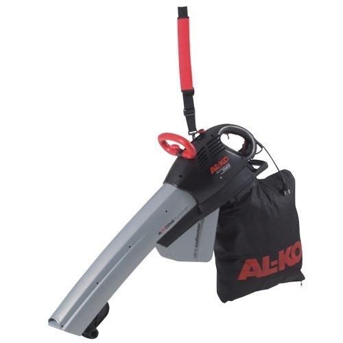 AL-KO Blower Vac 2400 E Speed control