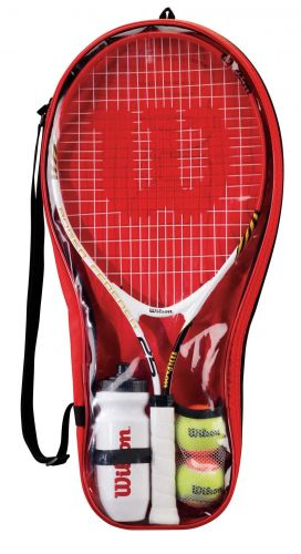 WILSON Roger Federer Starter Set