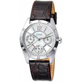 Esprit Velocity Chrono Silver Black (ES102491004) cena od 0,00 €