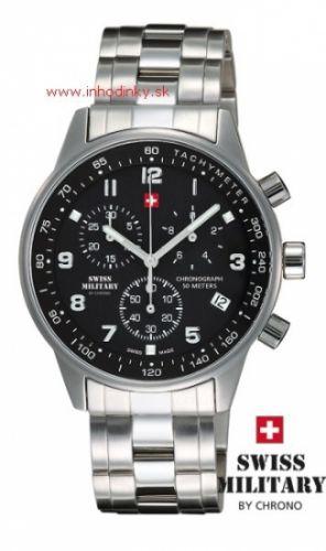 Swiss Military by Chrono 20051ST 1M SET