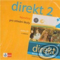 Klett Direkt 2 Němčina pro střední školy (Neuvedený) cena od 17,34 €