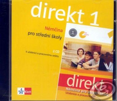 Direkt 1 Němčina pro střední školy cena od 17,34 €