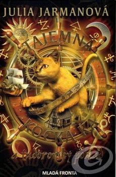 Julia Jarmanová: Tajemná kočka Ka a tudorovský poklad cena od 0,00 €