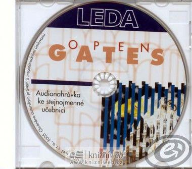 Michaela Čaňková: Open Gates