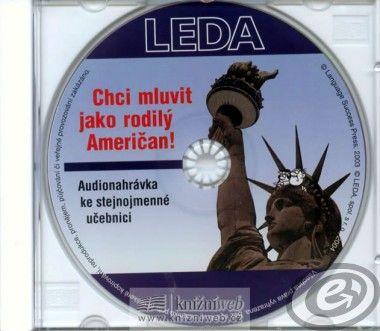 CD Chci mluvit jako rodilý Američan cena od 11,54 €