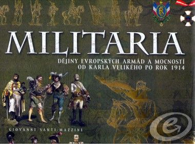 Giovani Santi-Mazini: Militaria cena od 0,00 €