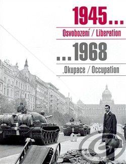 1945 Osvobození / Liberation, 1968 Okupace / Occupation cena od 0,00 €