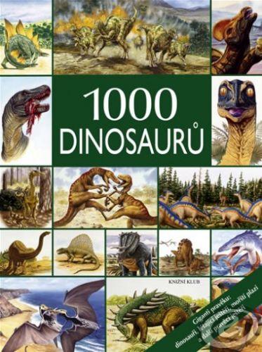 1000 dinosaurů cena od 0,00 €