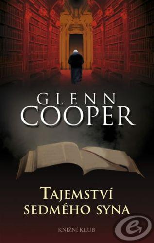 Glenn Cooper: Tajemství sedmého syna cena od 0,00 €