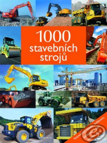 1000 stavebních strojů cena od 0,00 €