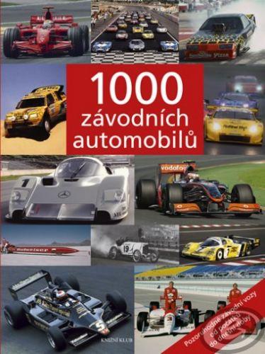1000 závodních automobilů cena od 0,00 €
