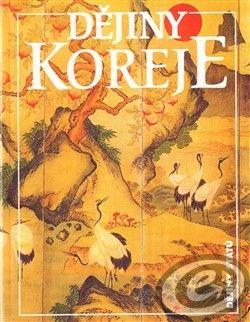 a kolektiv Eckert: Dějiny Koreje cena od 0,00 €