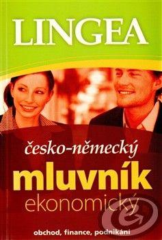 Česko - německý mluvník ekonomický cena od 12,08 €