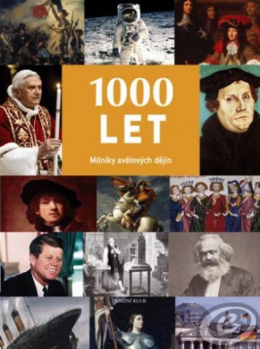 1000 let cena od 0,00 €