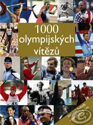 1000 olympijských vítězů cena od 0,00 €