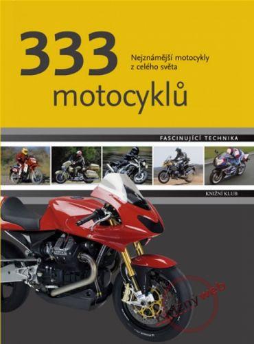 333 motocyklů cena od 0,00 €