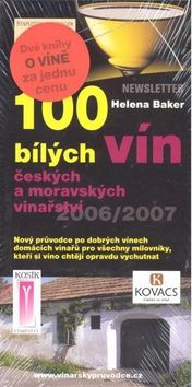 100 bílých + 100 červených vín cena od 0,00 €