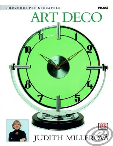 Judith Millerová: Art Deco cena od 0,00 €