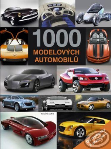 1000 modelových automobilů cena od 0,00 €