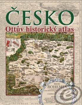 Česko Ottův historický atlas cena od 0,00 €