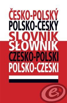 Česko-polský Polsko-český slovník cena od 0,00 €