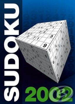 2002 sudoku cena od 0,00 €