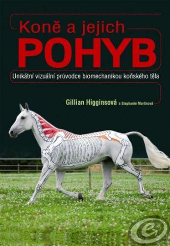 Gillian Higginsová; a kol.: Koně a jejich pohyb cena od 0,00 €
