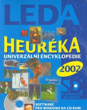 CD ROM Heuréka 2002 cena od 0,00 €