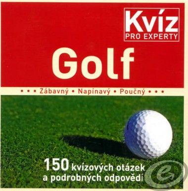 Golf Kvíz pro experty cena od 0,00 €