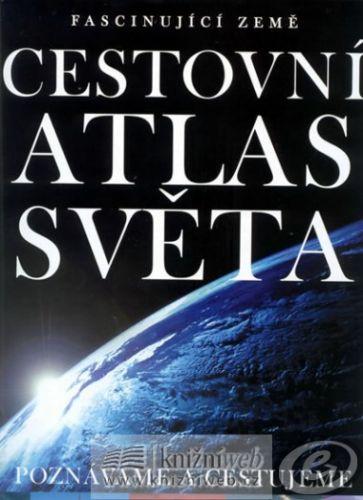 Cestovní atlas světa cena od 0,00 €