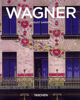 August Sarnitz: Wagner cena od 0,00 €