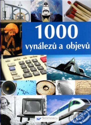 1000 vynálezů a objevů cena od 0,00 €
