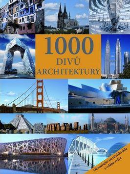 1000 divů architektury cena od 0,00 €