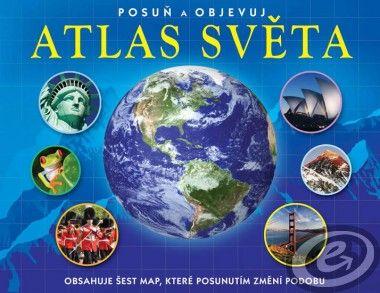 Atlas světa cena od 0,00 €